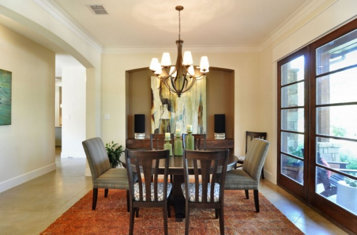Dining Area Styles Sterling Brook Custom Homes