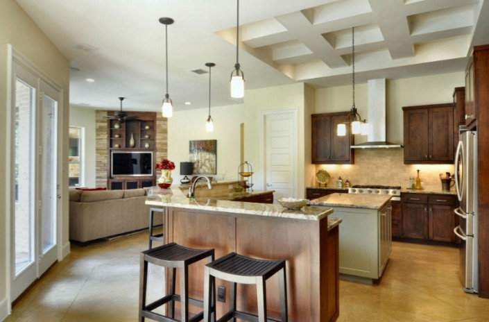 Kitchen Area Styles Sterling Brook Custom Homes