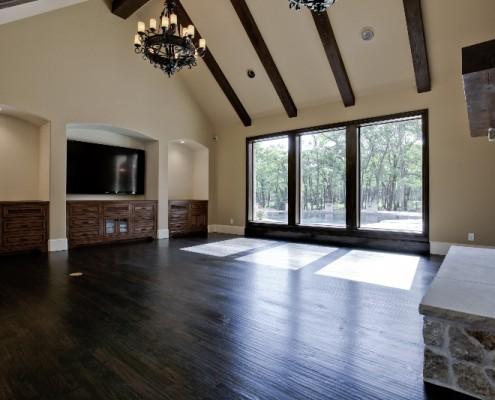 Living Room Preston