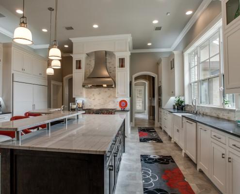 Kitchen Lusk Sterling Brook Custom Homes