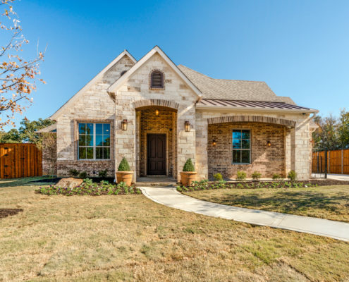 Wichita Custom Home Builder Sterling Brook Custom Homes